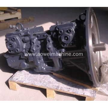 hydraulic pump PC210-6 excavator main hydr pump