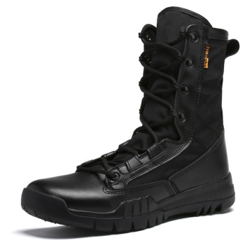 Mens Army Combat Boot Hiking Boots