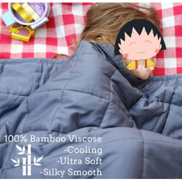 Baby Bamboo Anti Weighted Gravity Blanket
