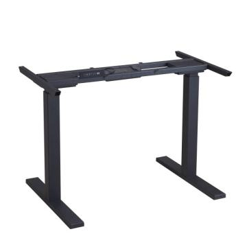 height adjustable electronic table frame for home desk