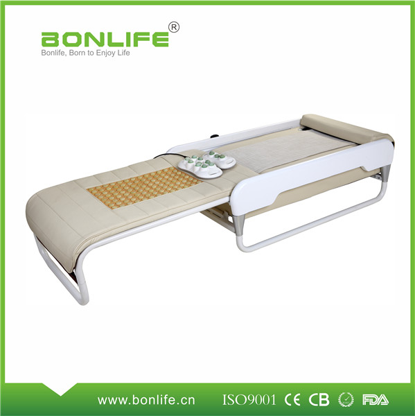 v3 Jade Heating Thermal Therapy Massage Table