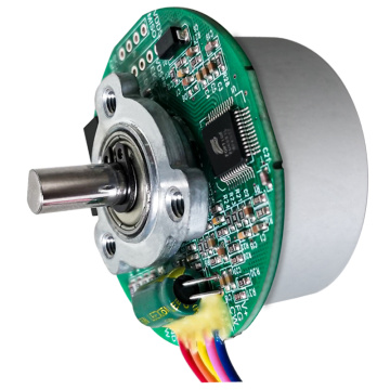 High Torque Brushless Motor | Brushless Induction Motor | 12V Dc Brushless Fan Motor