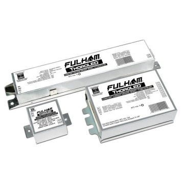 The led driver transformer metal ballast
