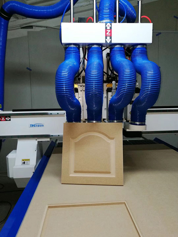 Wooden Door Cnc Router