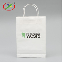 twisted handle paper bags wholesale