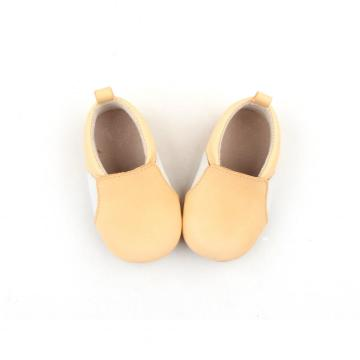 New Arrival Leather Baby Casual Boat  Shoes