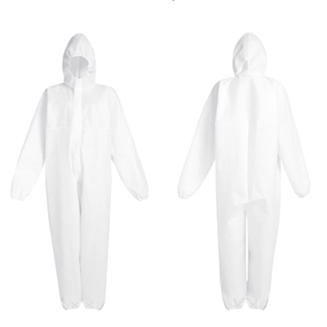 Waterproof Personal Disposable Protective Clothing Workwear
