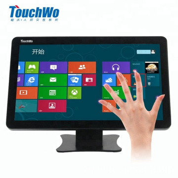 Waterproof IP65 18.5 inch hd touchscreen monitor