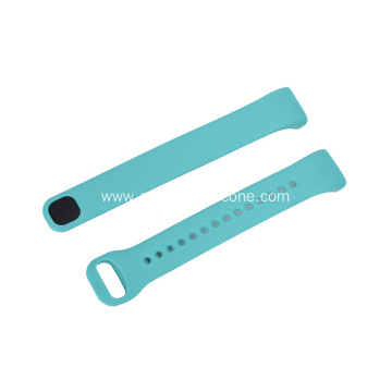 Liquid Silicone Rubber Molding for Silicone Watch Band