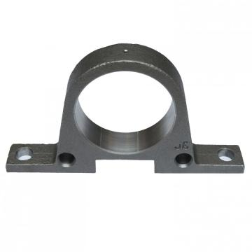 Investment Casting Hydraulic Cylinder Bracket Component