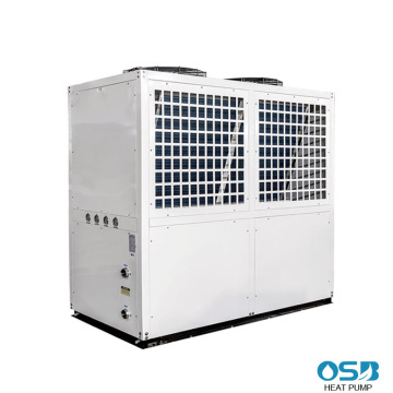 Multifunctional Source Heat Pump Air To Water
