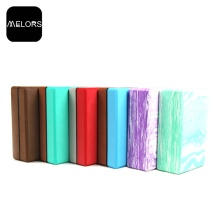Melours Camouflage EVA High Density Yoga Foam blokkir