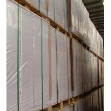 Woodfree Offset  Paper in Sheets
