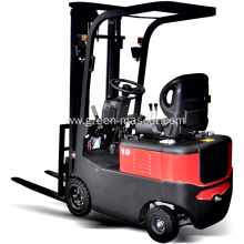THOR 1.8 Ton Electric Counterbalance Forklift Truck