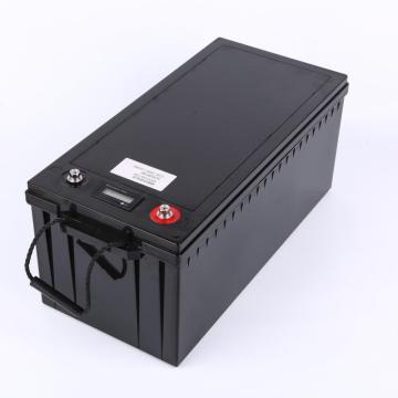 12v Rechargeable Lithium Battery Pack