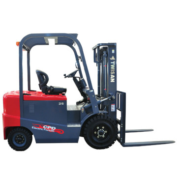 THOR2.5 pallet machine forklift electrical