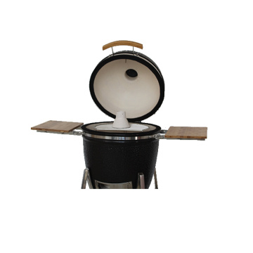 The Mini Size Kamado Big Egg
