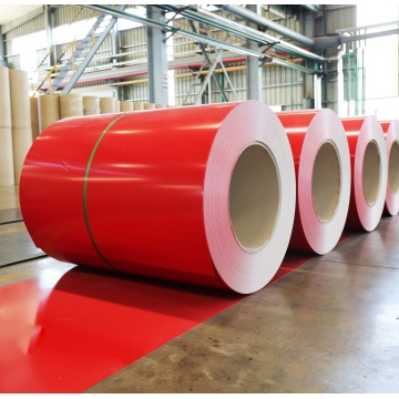 high quality PPGI PPGL  steel coil