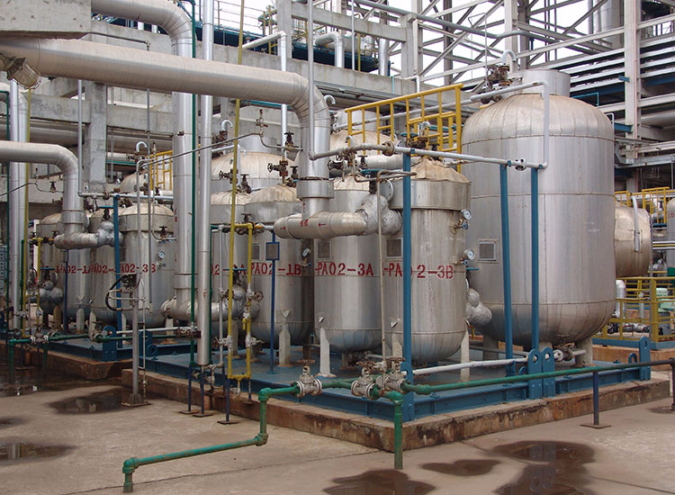 Petrochemical Filtration Devices