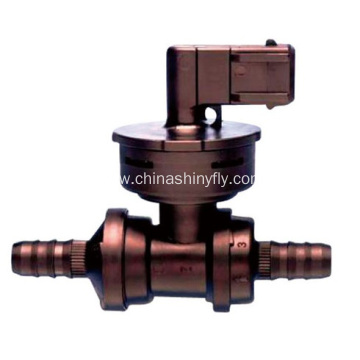 Check Valve With Switch