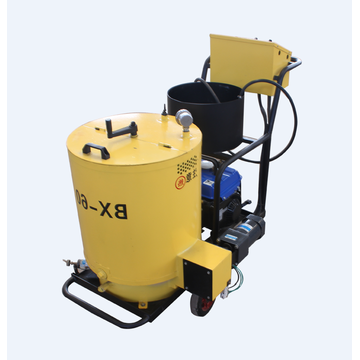 60L asphalt crack sealing machine