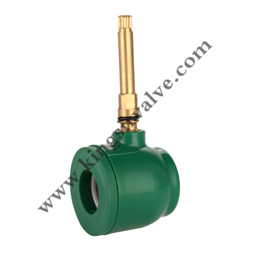 High quality plastic ball valve