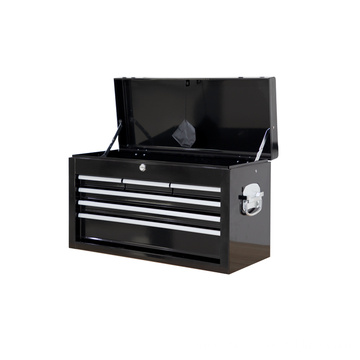 Six Drawer Metal Tool Cases