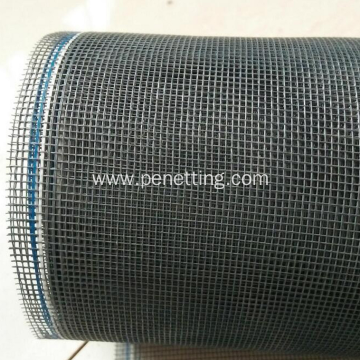Fiberglass Window Screen Anti Insect Mesh 18X16mesh 110g/m2