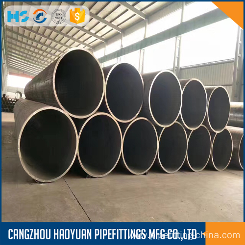 200MM Diameter API5L GRB ERW Blind Pipe