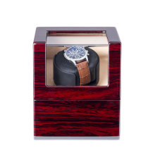 Single Rotor Wood Watch Winder