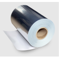 PVC Transparent Colored Sheet Roll