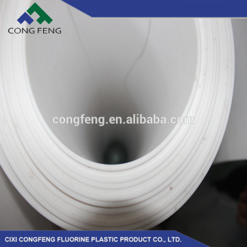 1.5mm thick plastic sheet ptfe sheet