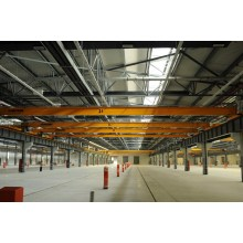 Normal Headroom Overhead Crane