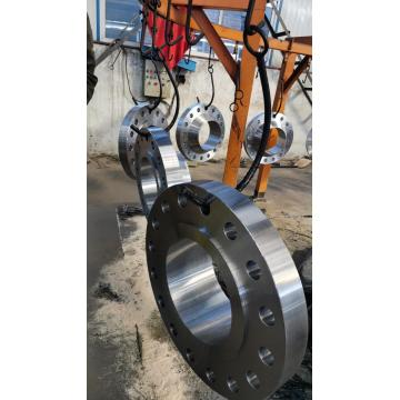 900# RTJ welding neck B16.47 alloy steel flange