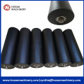 Composite Conveyor Rollers Idlers Copper Mining Industry