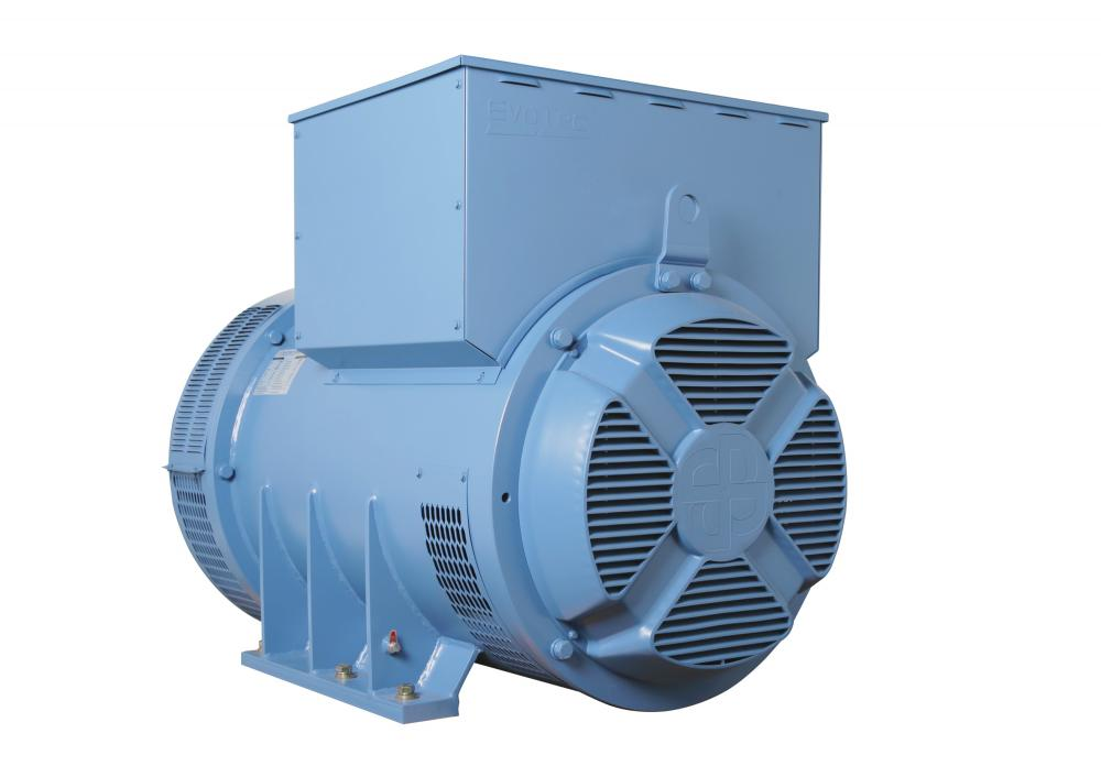 TCU Series Land use Generator