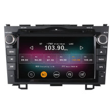 Quad Core Android Car DVD Player Honda