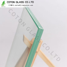 Acoustic Laminated Glass Windows