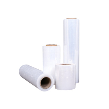 Stretch Film Roll Wrap