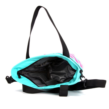 Large Volume Commuter Suisswin Crossbody Handbag