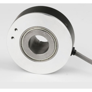 100mm rotary incremental encoder 1024 ppr hollow