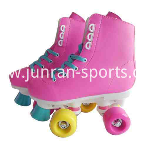 The new children's skates