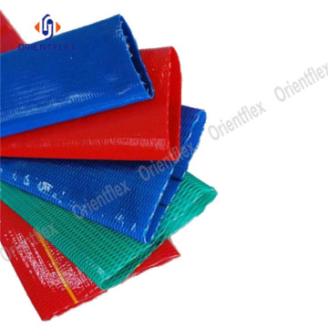 High Quality 1-8 inch Water discharge PVC