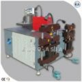 Busbar Punch Shear Bend machine