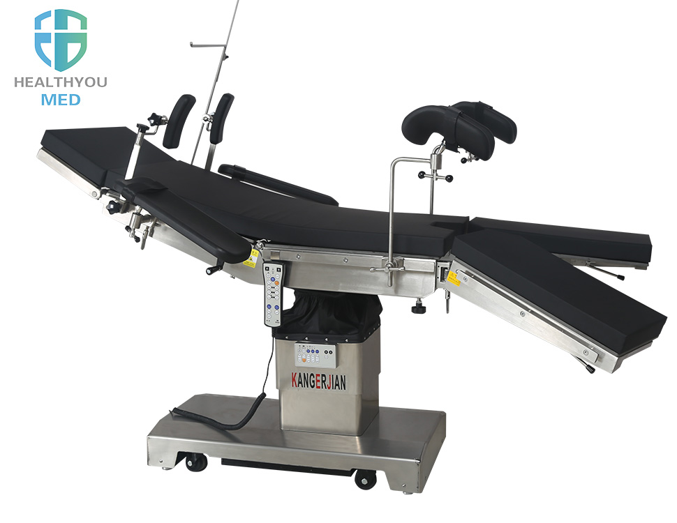 Surgical electrical operating ot tables