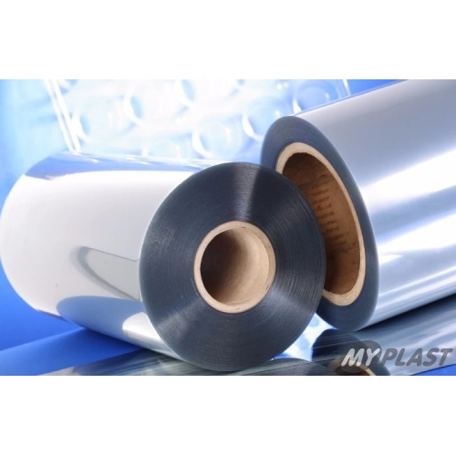 High-Quality PET films sheet Supplier