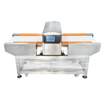 High Sensitivity Metal Detector for Food Industry MCD-F500QD