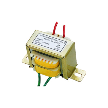 Power Transformer 6V 12V DC till 220V Ac