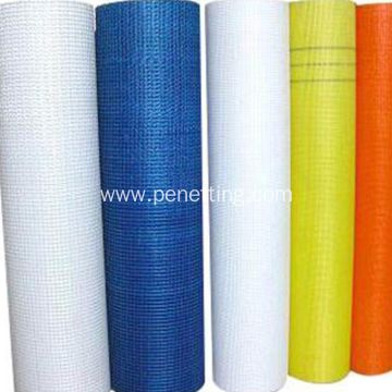 160g Covering Fiberglass Mesh For Construction