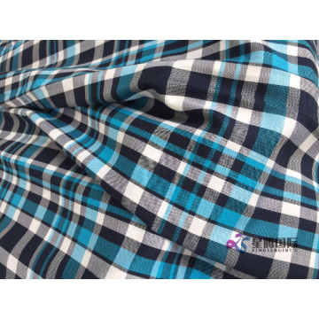 Woven Easy Care Cotton Blend Fabrics